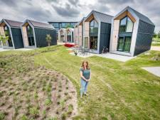 Starters, minimalisten én mantelzorgers: zij kozen voor wonen in een tiny house