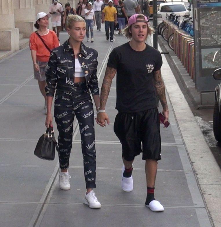 Justin Bieber vroeg zijn vriendin Hailey enkele dagen geleden ten huwelijk.