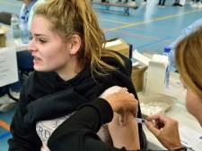 Nieuwe prikronde tegen meningokokken in Gouda