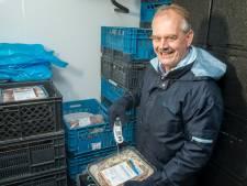 Groen licht voor nieuwbouw voedselbank Alphen