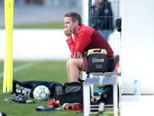 FC Twente rekent bij eerste training op Wout Brama, rentree Douglas uitgesloten