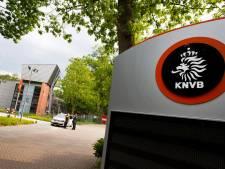 Clubs in eerste divisie mogen zelf beslissen over spelen in interlandperiode