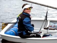 Jonge zeiler Alexander Hartsink (11) heeft kraakhelder doel: wereldkampioen worden