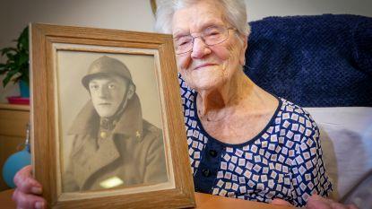 """110-jarige vrouw uit Anderlecht nieuwe oudste Belg """"Nooit ziek geweest"""""""