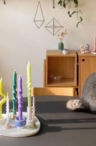 Je eigen Instagramwaardige 'twisted candles': met de tips van deze pro lukt het echt iedereen