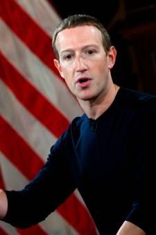 Facebook bloquera les nouvelles pubs politiques la semaine avant la présidentielle américaine