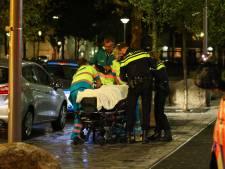 Zeker vier mensen gewond na kop-staartbotsing Vuurplaat
