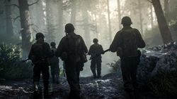 Nieuwe 'Call of Duty' speelt zich af in ons land