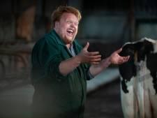 'Maalkop' in Best: de boer en zijn pijn in een lege stal