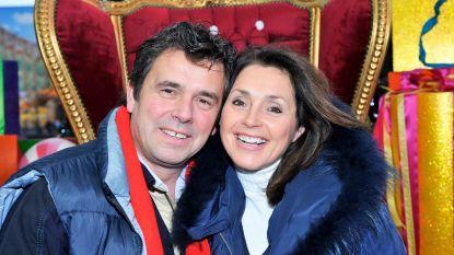 """""""Wendy Van Wanten en Frans zijn opnieuw een koppel"""""""