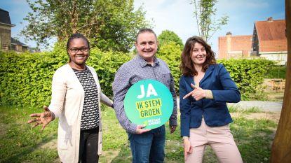 Melle heeft drie kandidaten op groene lijsten verkiezingen