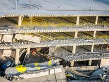 Nog geen 'verdachte' bouwconstructies Breda