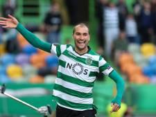 Dost staat 'gewoon' aan de aftrap van Portugese bekerfinale