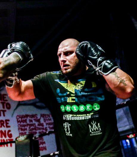 Zwaargewichten huiveren nu 'Roemeense Mike Tyson' terugkeert: 'Bloed vliegt in het rond'