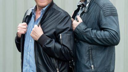 """Luc Steeno en Frank Van Erum brengen duet uit: """"Het idee ontstond toen we stomdronken aan de piano zaten"""""""
