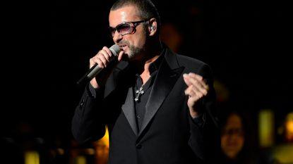 Nieuw nummer van George Michael te horen in film 'Last Christmas'
