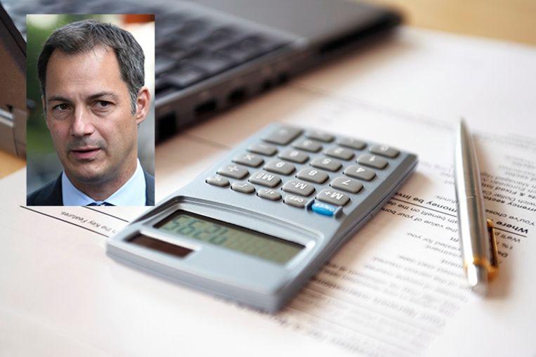 Vandaag bestaat al zo'n eBox, maar minister Alexander De Croo (Open Vld) belooft orde in de chaos te scheppen.