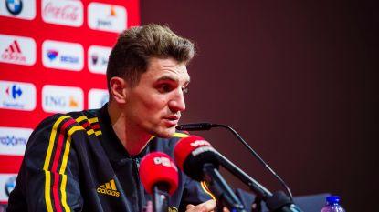 """Meunier legt zich niet neer bij invallersrol bij PSG: """"Naar volgend seizoen toe moet er een oplossing komen"""""""