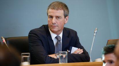 Na heisa rond windenergiebedrijf dat verkocht wordt voor symbolische euro: gedelegeerd bestuurder Stéphane Moreau stapt op