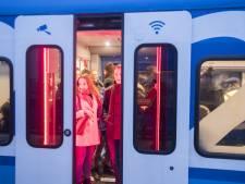Geen treinverkeer tussen Almelo en Hengelo vanwege beschadigde wissel