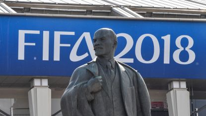 Hooligans, bouwfraude, corruptie: en toch is Rusland klaar voor het WK