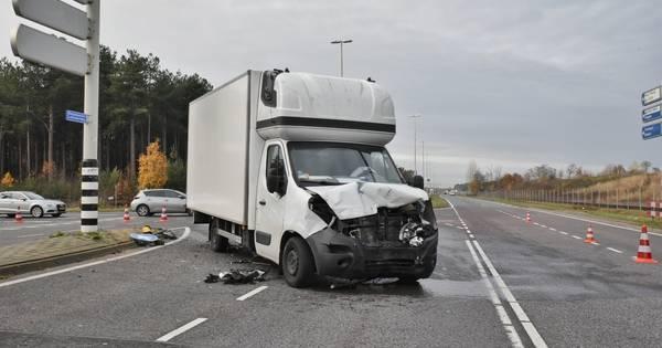 Slachtoffer verkeersongeluk Tilburg: 'Ik ben mijn vrijheid kwijt'.
