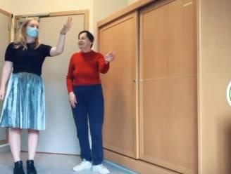 Woonzorgcentrum in Sint-Amandsberg maakt TikTok-filmpjes met bewoners