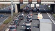Werken E40 richting Brussel vorderen sneller dan voorzien