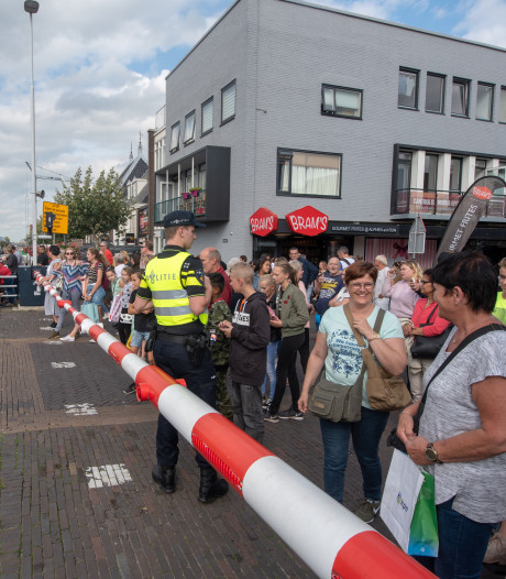 'Jaarmarkt verloopt bijzonder veilig'