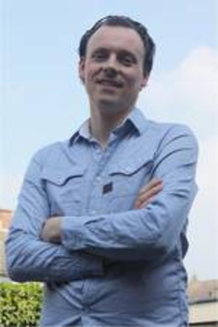 Bjorn van Ekeren