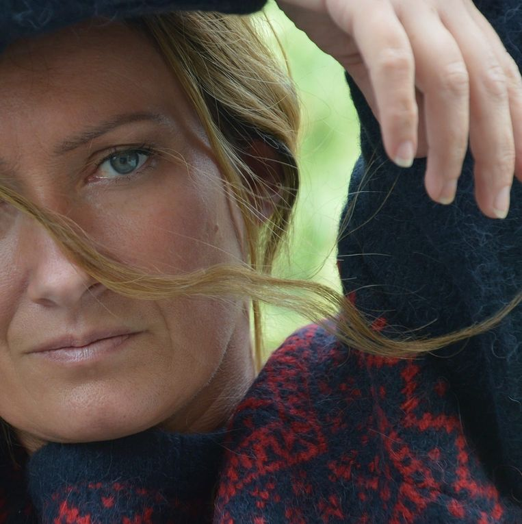 Anita Venken.