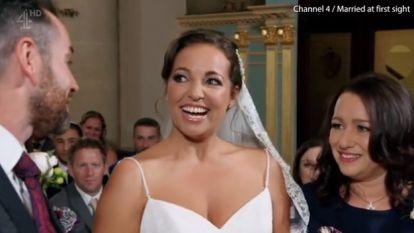 Stephanie vindt liefde in Britse 'Blind Getrouwd' nadat verloofde ervandoor ging met andere man. En dan moet ze nog ontdekken dat Ben miljonair is