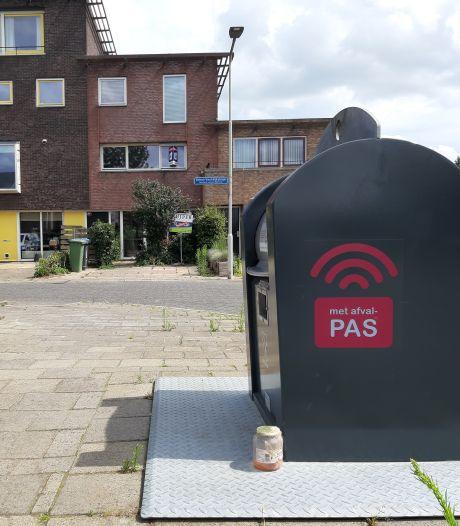 Lik op stuk voor afvalzondaars in Arnhem: 90 bewoners moeten boete betalen