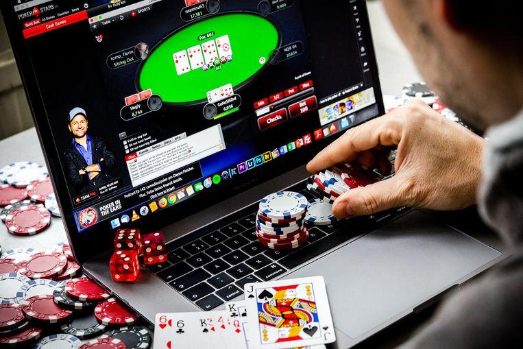 Online casino's mogen vanaf 1 juni enkel nog reclame maken op hun eigen website.