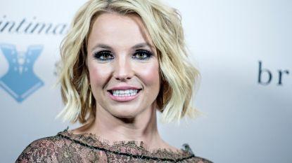"""Burgerrechtenbeweging steunt Britney Spears: """"Ze kan op onze hulp rekenen"""""""