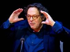 Regisseur Weissman ontkent seksuele intimidatie