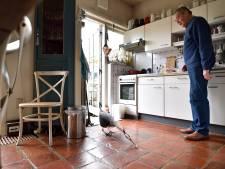 Reiger Joop vult de leegte van zijn overleden broer