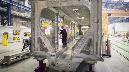 Alstom en Siemens doen toezegging aan Europa voor treinfusie