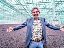 Rob Baan van Koppert Cress uitgeroepen tot Agrarisch Ondernemer van het Jaar