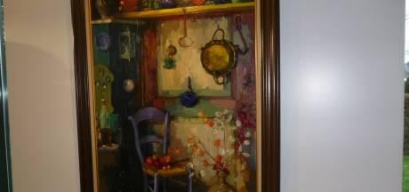 Dorus van Oorschot, de Schijndelse Rembrandt