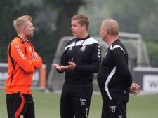 Erik Zandstra: volgend seizoen Longa'30 én Go Ahead Eagles A1