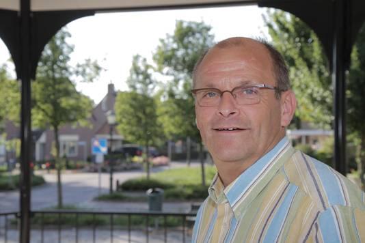 Giel van den Akker