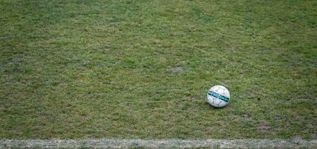 Overzicht amateurvoetbal zaterdag