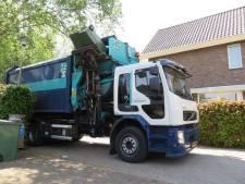 Huisvuilinzameling Hellendoorn in maart aangepast