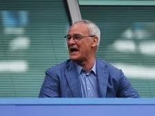 Ranieri wil weer aan de slag in Europa