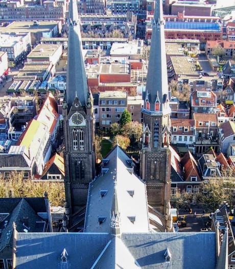 Tentoonstelling Kerkelijk Erfgoed 'De gouden Eeuw, maar het is niet alles goud wat er blinkt'