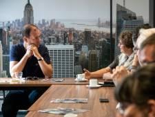 Asscher mijdt Democratiefestival: 'Laat mensen vooral praten, maar laat mij het dan dóén'