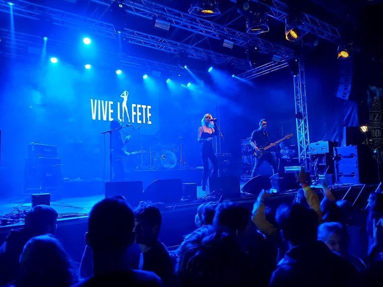 Bezemrock 2019 - Vive la Fête