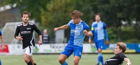 Uitslagen amateurvoetbal zaterdag 26 zondag 27 september regio Zwolle