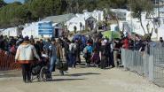 Nieuwe vluchtelingen en migranten mogen zich vrij verplaatsen in Griekenland